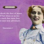Queen of Regret