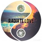 Embrace Your Inner Gangster and Radiate Love