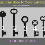 The Key to Your Intuition