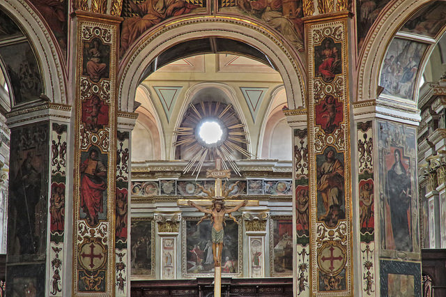 A Christianity Without a Past: A Protestant Deep in History