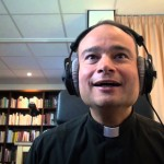 Congratulations Fr. Roderick (And Thank You!)