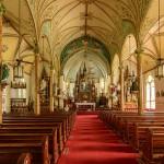 So You Want an Incredible Parish?