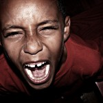 What the Screaming Kid at Mass Taught Me About the Eucharist
