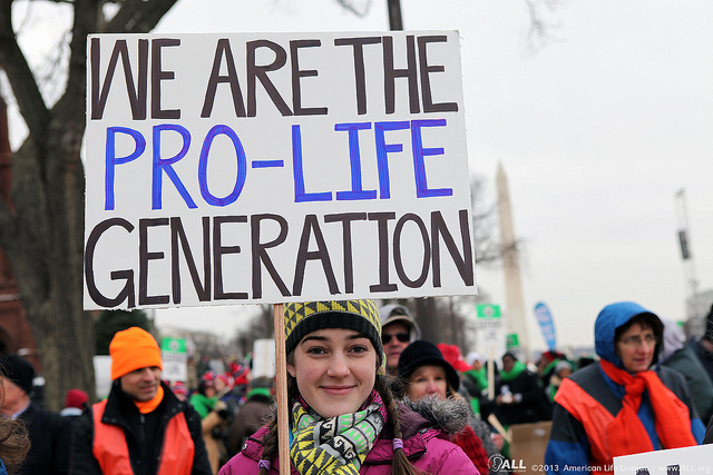 Congress joins cry against Calif.'s mandatory abortion referrals