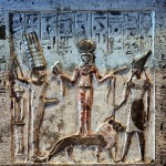 Egyptian Stele of Qadesh