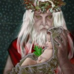 Putting Mabon Back in Christmas