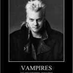 How Vampires Led Me to Paganism