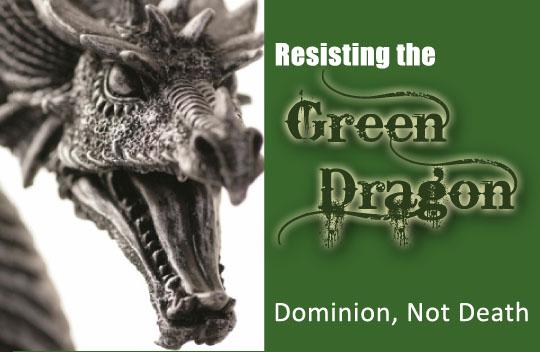 Green-Dragon-tall-banner