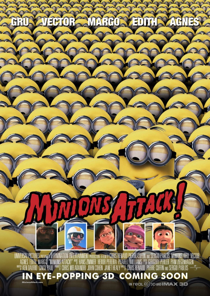 Minions_Attack_Poster_by_Alecx8