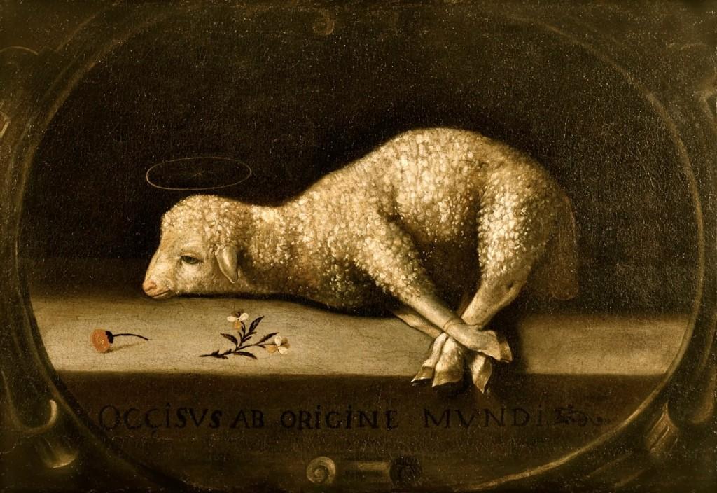Lamb of God - Atonement
