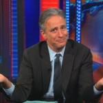 Ha, Jon Stewart! Pagans can organize!