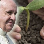 """Pagans and the Pope Join their Voices to Save the Planet"""