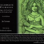 Celebrate Wilderness Front Cover w Blurb6 copy-1