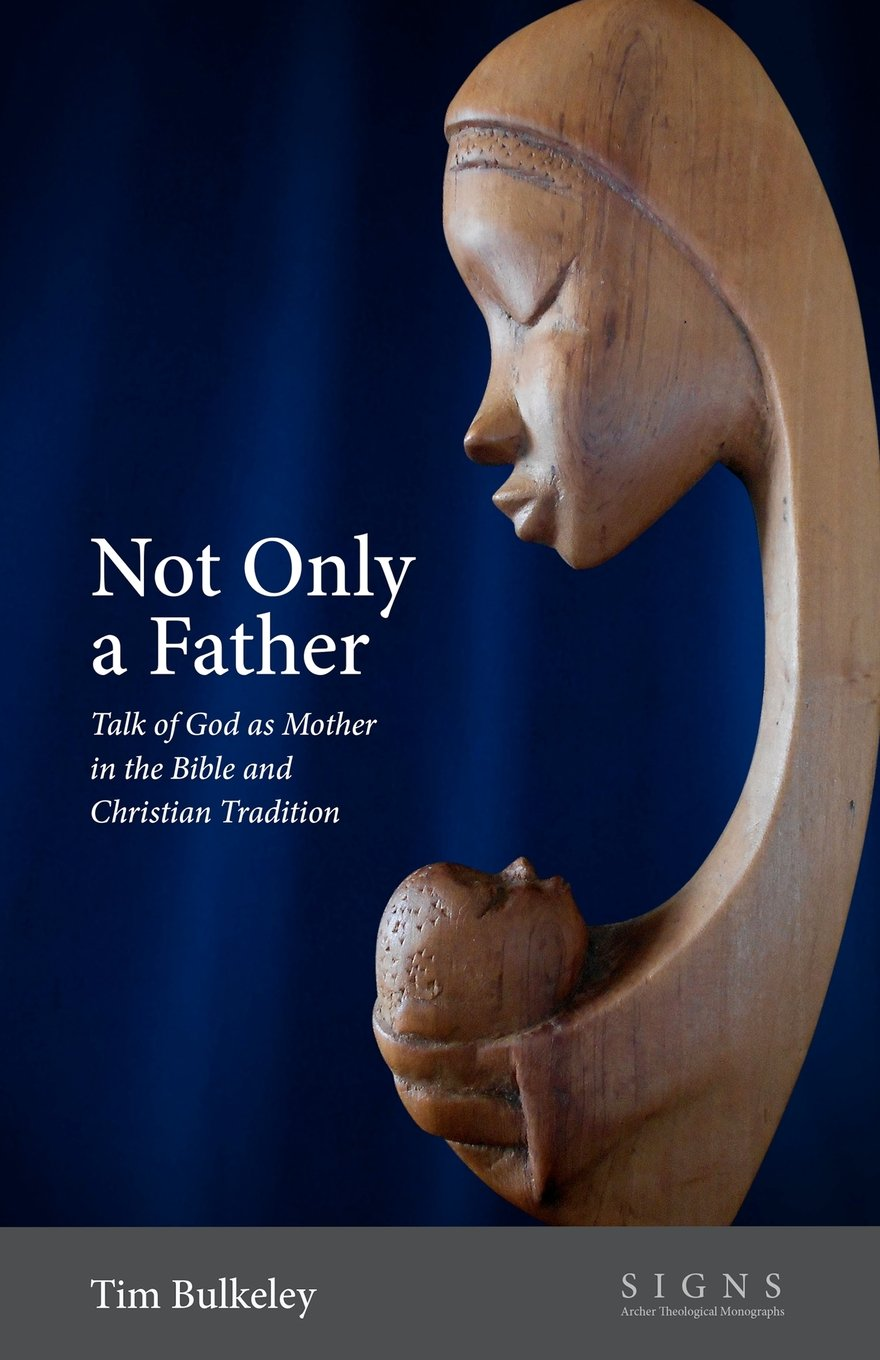 my father began as a god While i had always had a theological understanding of god as my father,  i began to see the father's love everywhere i looked in the bible.