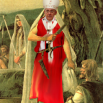 A Radical Pagan Pope?