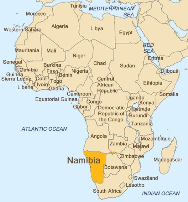 namibia-hunting-map
