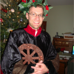 7 Reasons Why Christmas is Part of My Pagan Wheel of the Year