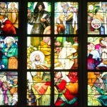 On Gods and Stained Glass Windows: A Response to Morpheus Ravenna