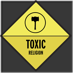 How Pagan Spaces Become Toxic to Non-Theistic Pagans (Part 2)