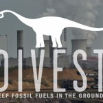 Countdown to Earth Day 2016: #21 Divest from Fossil Fuels
