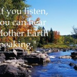 Hear Diverse Voices Reading a Pagan Community Statement on the Environment