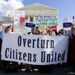 Countdown to Earth Day 2016: #17 Overturn Citizens United