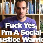 Countdown to Earth Day 2016: #11 Become a Social Justice Warrior