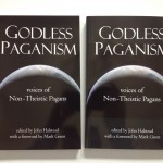 Limited Time Offer: Godless Paganism Free (with $5 S&H)