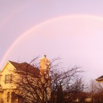 "My ""Double Rainbow Experience"": My Winding Path to Environmental Activism (Part 3/10)"