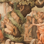 Christianity as the Modern Pagan Scapegoat