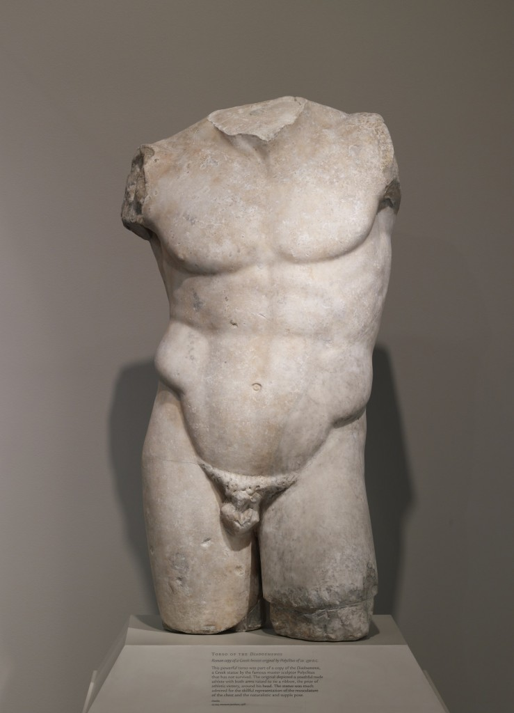 dickless-statue
