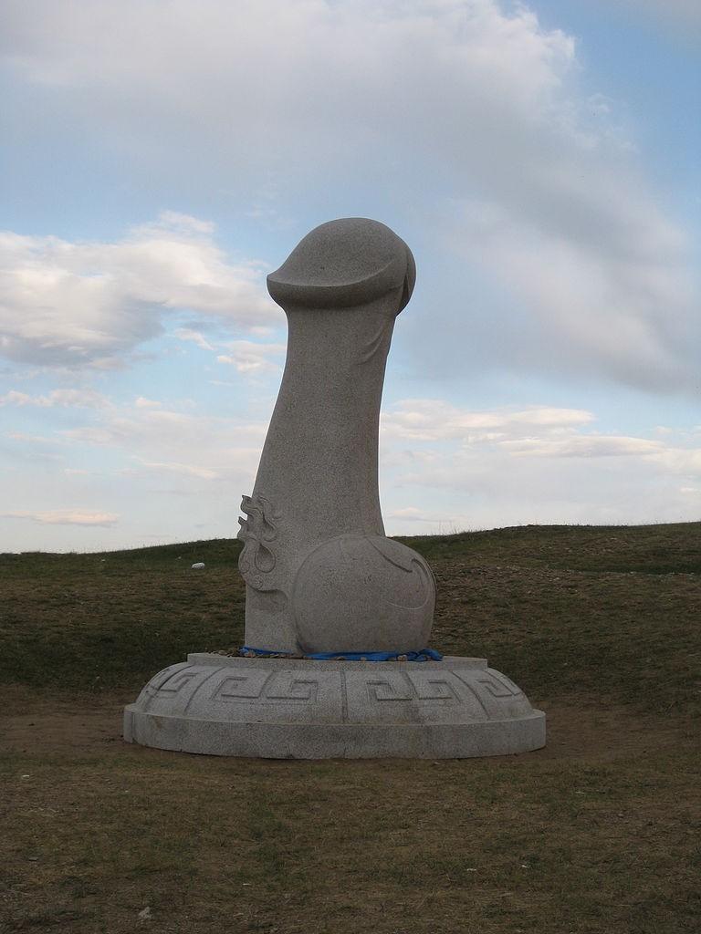 768px-Penis_statue