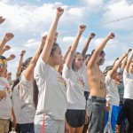Red Bird at Standing Rock: A Thanksgiving Message