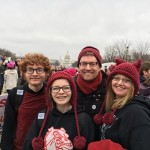 A Pagan Dad Goes to Washington: 10 Things the Women's March Accomplished