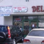 Top Deck Deli in Santa Clara, CA