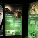 The pinhole camera invited by Ibn Al-Haytham