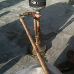 Old School Pakistani Hookah (Tobacco Water Pipe)