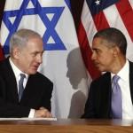 ObamaIsrael