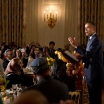 Ramadan 2014 – White House Iftaar & Learning to Play the Game