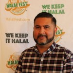 Why I Eat Halal Food (Part 1)