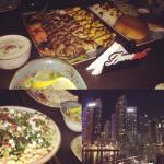 Dubai: A Halal Foodie's Paradise
