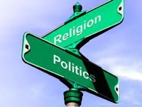 Religion & politics: From Iowa to Cairo