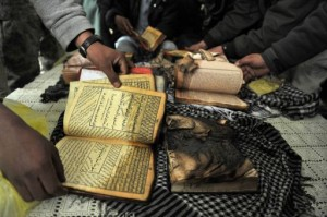 Is Just About the Quran Burning? Why are Afghanis So Angry?
