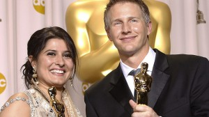Sharmeen Obaid-Chinoy Reflects on Oscar Win and What it Means for Pakistan