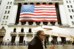 Muslims on Wall Street: Pragmatic over Dogmatic