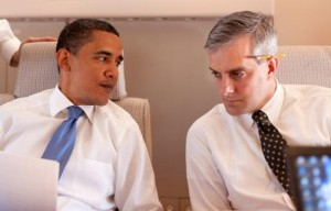 Denis McDonough BarackObama