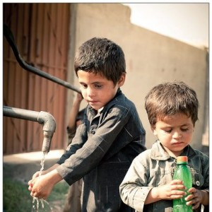 Islamic Relief Children