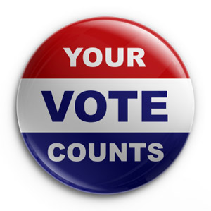 Election 2012 – American Muslims VOTE!