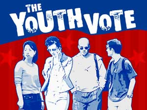 From Idealistic to Realistic – Millennial Voters in 2012