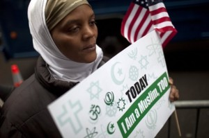 Election 2012 – American Muslims Gain Political Empowerment